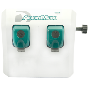 AccuMax 2 Button