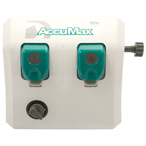 AccuMax Select Plus 1