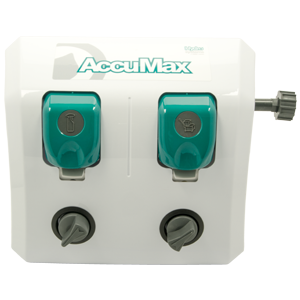 AccuMax Dual Select