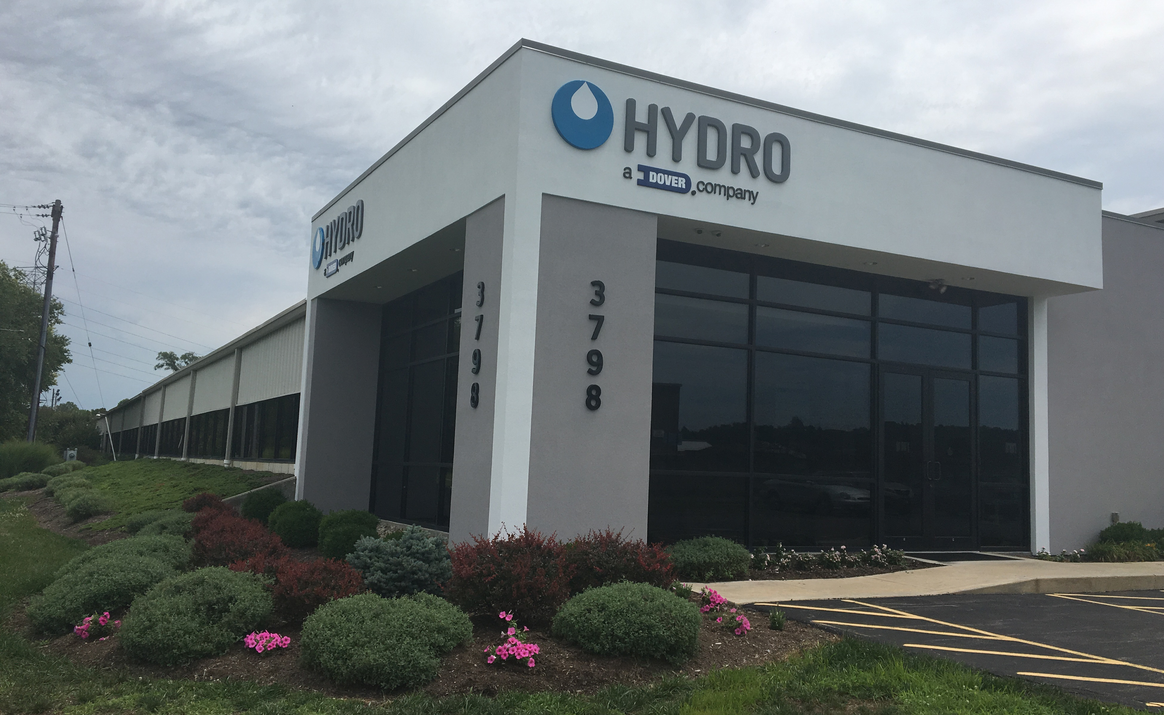 Contact Us | Hydro Systems Co