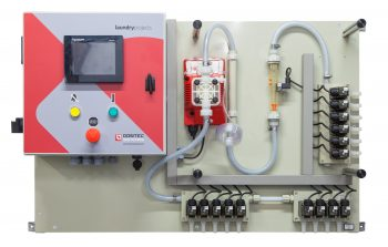 Dositec Electromagnetic Multi Washer System Hydro Systems